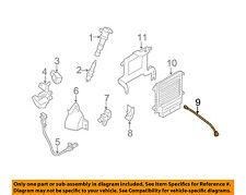 KIA OEM 11-18 Optima-Ignition Knock (detonation) Sensor 392502G700