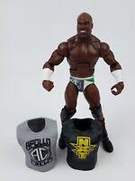 WWE Elite Series 49 Apollo Crews Action Figure