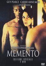 Memento - Special Edition 2 DVD CDE