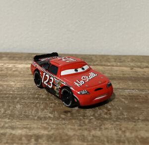 Disney Pixar Cars No Stall #123  Loose