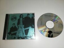 Depeche Mode CD The 6 th Strike rare Remix 500 Copies only Limited Edition Promo