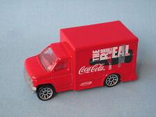 MATCHBOX ford delivery van Coca-Cola Coke la chose réelle jouet modèle boxed