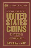 A Guide Book of United States Coins 2011: The Official Red Book (Official Red Bo