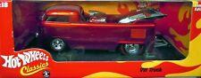 Hot Wheels J2895: VW Drag Truck, limitiert, 1/18, NEU & OVP - ungeöffnet, selten
