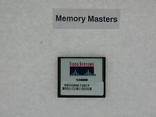 MEM2800-128CF 128MB Approved Compact Flash Memory for Cisco 2800