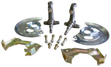 1962 63 64 65 66 67 CHEVY II NOVA FRONT DISC BRAKE KIT