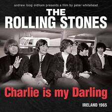 Charlie is my Darling, Ireland 1965, Limited Edition, New Music