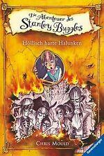Die Abenteuer des Stanley Buggles 3: Höllisch harte... | Buch | Zustand sehr gut