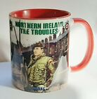 Coldstream Guards Mug Op Banner Northern Ireland Mug Cup