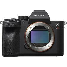 Sony a7R IV Mirrorless Full Frame Digital Camera Body #ILCE7RM4/B - USA WARRANTY