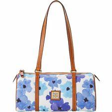 Dooney & Bourke Bloom Barrel Bag