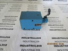 PARKER HYDRAULIC VALVE 962-A11/2S2 NEW