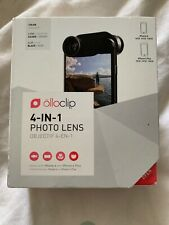 Olloclip 4-in1 Photo Lens iphone 6/s and iphone 6/s plus