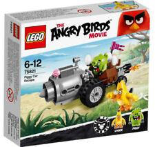 Building Cars LEGO