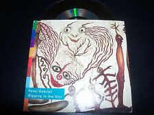 Peter Gabriel Digging In The Dirt Australian Card Sleeve CD Single