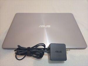 "ASUS UX330UA 13.3"" ZenBook Core i5 256GB SSD 8GB RAM Win10 Full HD Backlit Keys"
