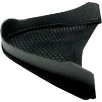 AFX Helmet Chin Curtain for FX-39 Size Black