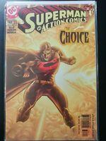 ⭐️ ACTION COMICS #783 (Superman)(2001 DC Comics) ~ VF
