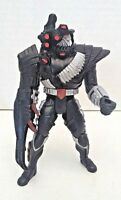 G.I. Joe Extreme Iron Klaw Action Figure Hasbro 1995 Loose