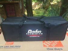 Baden G203-00 Champions Series Badminton Set - Net & Racquets - Brand New
