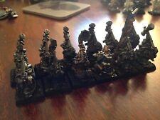 12 x Dwarf Hammerers OOP Undercoated Or Painted Metal Games Workshop WHFB Models