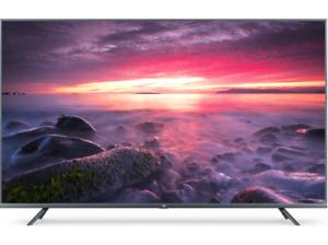 Xiaomi Mi LED Smart TV 4S 43'' 4K Ultra Android WIFI Bluetooth Dolby EU Version