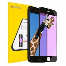 iPhone 7+ Screen Protector Anti Blue Ray Tempered Glass 3D Carbon Fiber Edge BNI