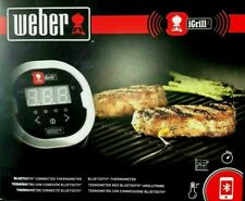 💖 Weber® 7221 iGrill 2 BBQ Bluetooth Thermometer