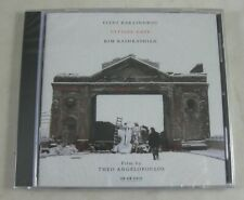 Eleni Karaindrou Ulysses Gaze Kim Kashkashian Angelopoulus SEALED CD 1995 ECM
