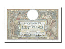 Billets, 100 Francs type Luc Olivier Merson « Grands Cartouches » #200992