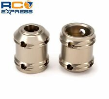 Losi Pinion Coupler Set Aluminum Hard Anodized (2): 5T LOSB3221