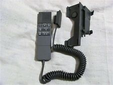 DICTAPHONE 860077 GRAY MIC FOR 2710 2720 2730 3710 3720 WITH DOCKING CRADLE
