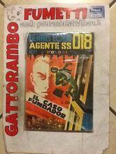 Dennis Cobb Agente Ss 018 N.17 Ed.corno Ottimo