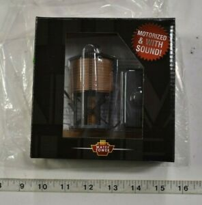 Lot 10-33 * N Scale - Broadway Limited 6136, Sound Equipped Water Tower - UP