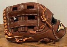 New listing Mizuno GMVP1300S2FR New with Tags Softball Baseball Glove Left-hand Throw