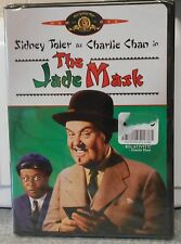 Charlie Chan - The Jade Mask (DVD, 2004) RARE 1945 HORROR MYSTERY BRAND NEW