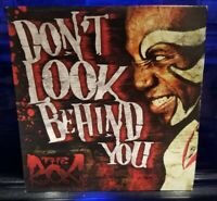 The R.O.C. - Don't Look Behind You CD twiztid house of krazees horrorcore hok