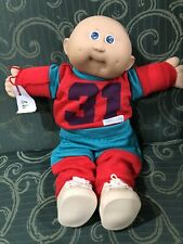 coleco boy cabbage patch doll