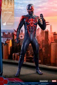 Spiderman 2099 Hot Toys