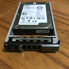 Dell H8DVC st9300653ss 300 Go 2,5 in 15 KRPM 6Gbps 64MB SAS Disque dur with Tray
