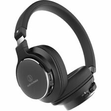 Audio Technica Ath-sr5bt Wireless Bluetooth Over Ear High Res Headphones