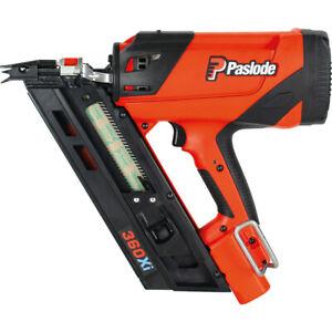 PASLODE 360Xi framing nailer gun new