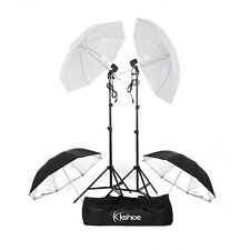 "Photography Photo Studio 33"" Umbrellas Day Light Reflector Umbrella Lightin"