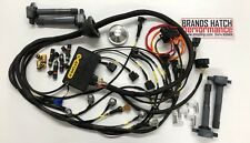 Link G4 + ATOM II ECU FORD RS Cosworth Yb MOTOR Kit con juego de cables etc