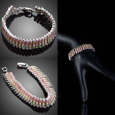 Beauty-Modeschmuck-Armbänder aus Metall-Legierung Knebelverschluss