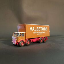 ALBION Diecast Model Truck Lorry Van   Personalised & Customised with your Name