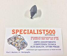 FIAT 500 F/L/R EPOCA GUARNIZIONE PARACOLPO GOMMINO COFANO BAULE ANTERIORE FUNGO