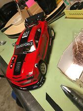 TAMIYA 58170 1/10 CASTROL TOYOTA Vintage Supra-GT RC RACE CAR  4WD TAO2W ta-02