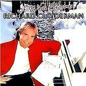 Richard Clayderman - A White Christmas (2003)