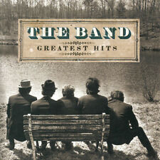 The Band - Greatest Hits [New CD]